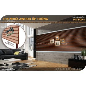 Awood wooden wall NV52-4