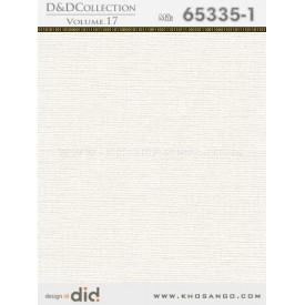 Giấy Dán Tường D&D 65335-1
