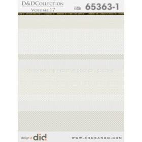 Giấy Dán Tường D&D 65363-1