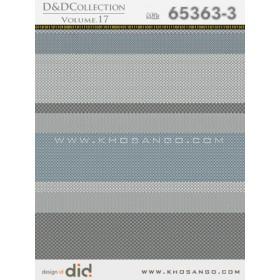 Giấy Dán Tường D&D 65363-3