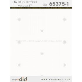 Giấy Dán Tường D&D 65375-1