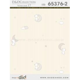 Giấy Dán Tường D&D 65376-2