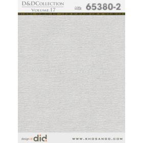 Giấy Dán Tường D&D 65380-2