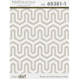 Giấy Dán Tường D&D 65381-1