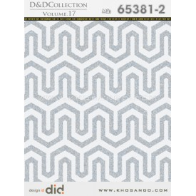 Giấy Dán Tường D&D 65381-2