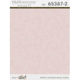 Giấy Dán Tường D&D 65387-2