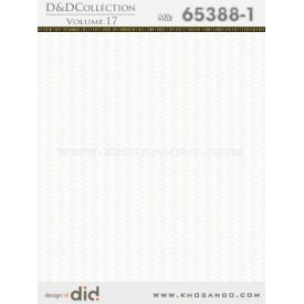 Giấy Dán Tường D&D 65388-1