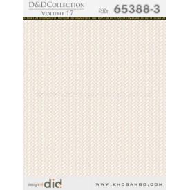 Giấy Dán Tường D&D 65388-3