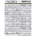 Soho wallpaper 56074-2