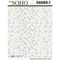 Soho wallpaper 56080-1