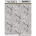 Soho wallpaper 56085-1