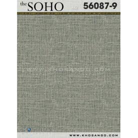 Soho wallpaper 56087-9