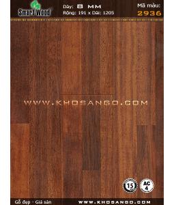 SMARTWOOD Flooring 2936