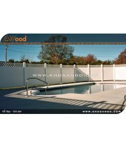 Awood Fences, Gates Type29