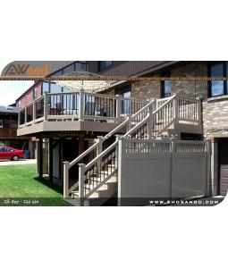 Handrail Type11