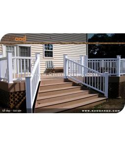 Handrail Type13