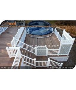 Handrail Type14