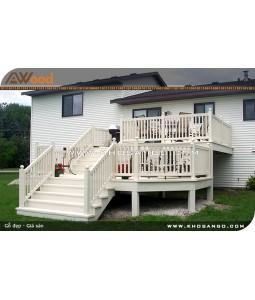 Handrail Type15