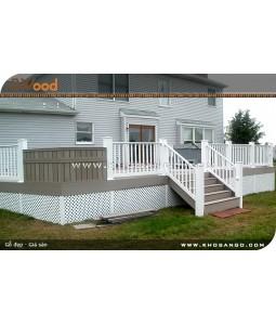 Handrail Type17