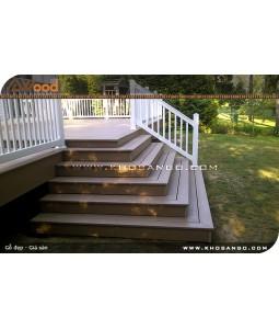 Handrail Type2