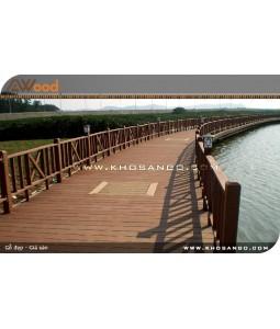 Handrail Type9