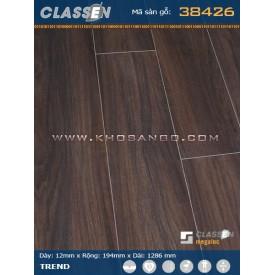Classen Flooring 38426