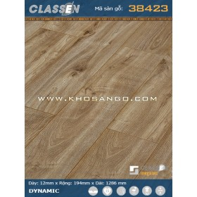 Classen Flooring 38423