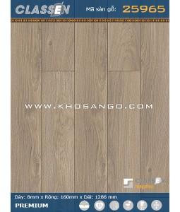 Classen Flooring 25965