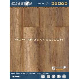 Sàn gỗ Classen 32065