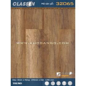 Classen Flooring 32065