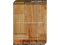Sàn gỗ cao su 950mm