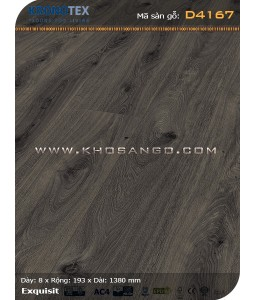 Kronotex Flooring D4167
