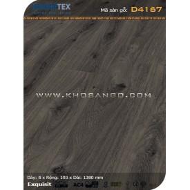 Sàn gỗ Kronotex D4167