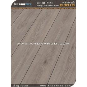 Sàn gỗ Kronotex D3010