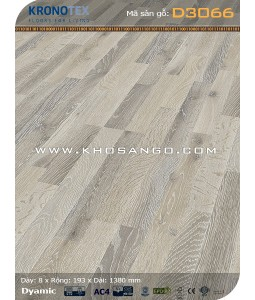 Kronotex Flooring D3066