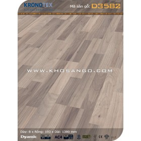 Kronotex Flooring D3582