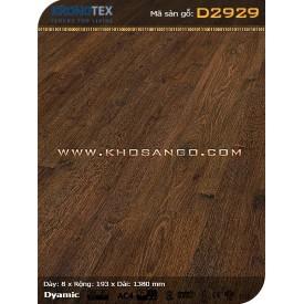 Sàn gỗ Kronotex D2929
