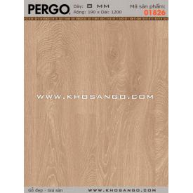 Pergo  Flooring 01826