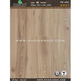 Sàn gỗ Smartwood 2937