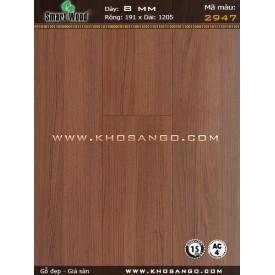 Sàn gỗ Smartwood 2947
