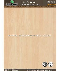 Sàn gỗ Smartwood 2949
