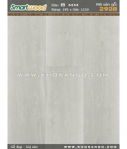 SMARTWOOD Flooring A2928