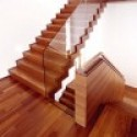 Gỗ cầu thang