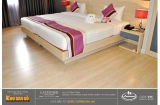 Sàn gỗ công nghiệp Leowood  - 5 yếu tố quan trọng để lựa chọn sàn gỗ chất lượng.