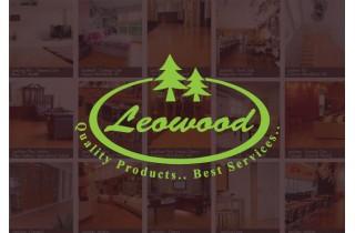 Sàn gỗ công nghiệp Leowood - Thái Lan