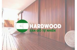 Sàn gỗ tự nhiên Hardwood
