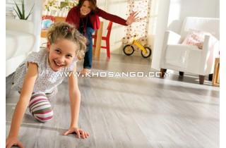 Dịch vụ sửa chữa và bảo trì sàn gỗ