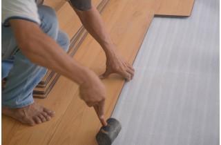 Lắp đặt sàn gỗ thái lan Leowood