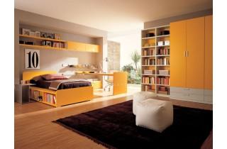 Thiết kế sàn gỗ phòng ngủ cho bé yêu