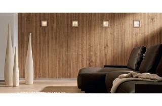 Thiết kế không gian sang trọng - ấm áp với ván ốp tường